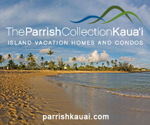 The Parrish Collection Kauai