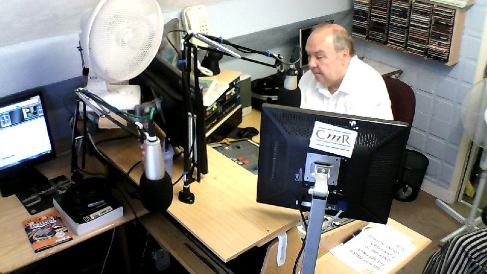 Castle Mead Radio