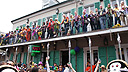 New Orleans Bourbon Street, Louisiana
