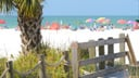 Siesta Beach Cam, Florida