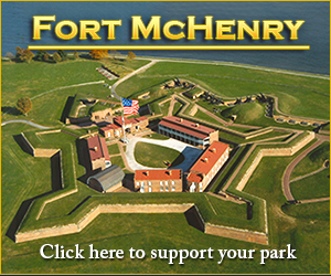 Fort McHenry - support your park