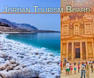 Jordan Tourism Board