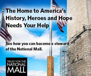 Support the Trust for the National Mall