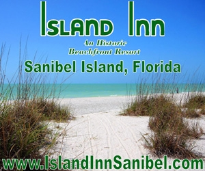 Island Inn Sanibel Island Beach Cam