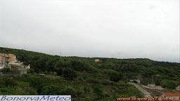 Bonorva Skyline