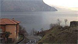 Lake D'iseo