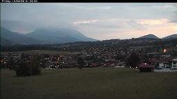 Live Webcam Reit im Winkl