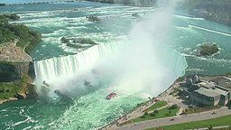 EarthCam: Niagara Falls - The Falls Cam