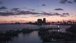 Miami Biscayne Bay Cam