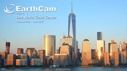 One WTC 11 Year Time-Lapse