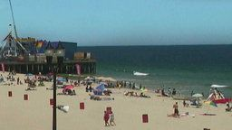 EarthCam: Seaside Heights Cam - North View