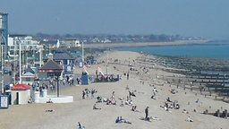 Bognor Regis Cam, United Kingdom