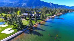 EarthCam: Edgewood Tahoe Resort Cam