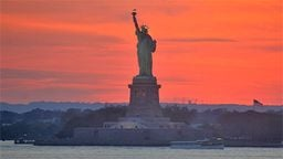Statue of Liberty Cam