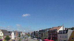 Die Bredstedt Cam - Livestream Markt