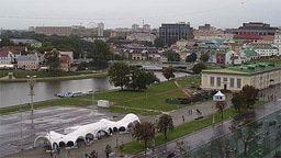 Minsk's Street Cam