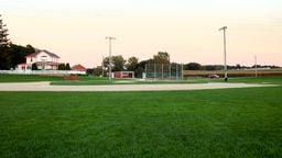 Field of Dreams Movie Site Cam
