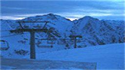 Monterosa Ski Cam