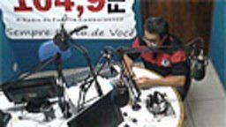Cambara Radio 104.9 FM
