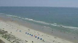 Sea Crest Myrtle Beach Resort