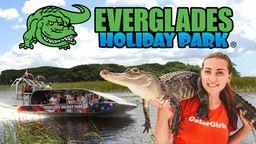 Everglades Gator Boys Cam