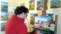 Cammarata Art Studio