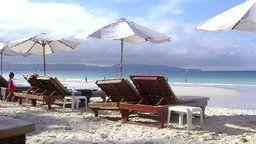 Boracay Cam, Philippines