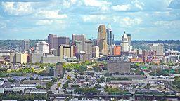 Cincinnati Cam