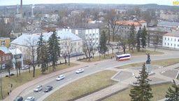 Liberation Square - Latgale