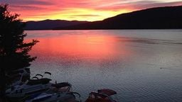 EarthCam: Lake George Cam