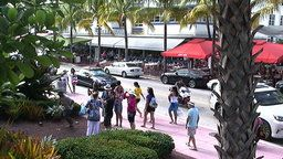 Ocean Drive Cam, Florida