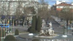 Madrid Cam