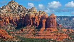 Sedona Red Rock Cam