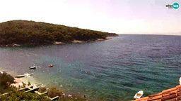 Prja Beach