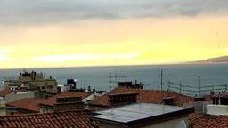 Trieste Skyline