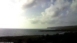 Island of Lampedusa