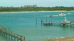 St. Lucie County Cams - River View