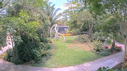 Naples Botanical Garden Cam