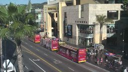 EarthCam: Hollywood Blvd Cam