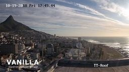 Cape Town Cams