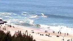 Aliso Beach Cam