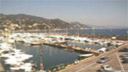 Marina Rapallo Cam