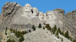 EarthCam: Mount Rushmore Cam
