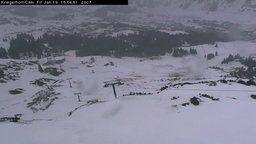 Alberg Ski Cams