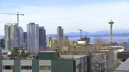 EarthCam: Seattle Skyline Cam