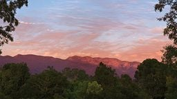 EarthCam: Ojai Valley Cam