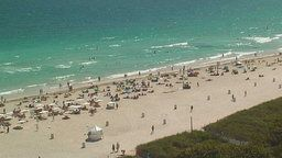 EarthCam: Miami Beach Cam