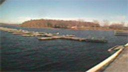 Champlain Marina Webcam
