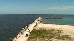 St. Lucie County Cams - Fort Pierce Inlet