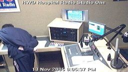 HWD Hospital Radio Webcam